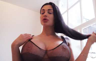 Aletta Ocean - Home Video In Amsterdam