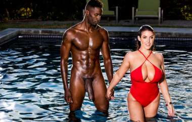 Angela White, Jason Brown - Unexpected Sex