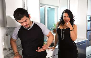 Lezley Zen, Bambino - My Friends Hot Mom