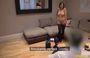 Jamie Ray - Randy Brunette Takes A Big Facial