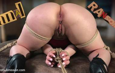 Kimber Woods, Mr. Pete - Anal Ransom - Sexandsubmission