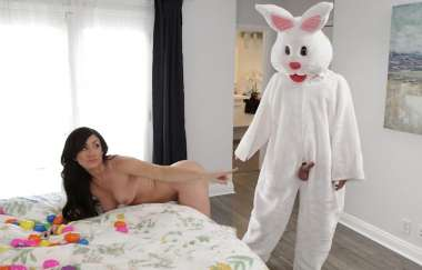 Jennifer White, Piper Perri - Fucking Like Rabbits - Momsteachsex
