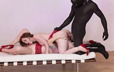 Misha Cross, Ella Hughes - Misha And Ella
