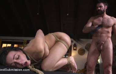Charles Dera, Whitney Wright - Sexual Affliction - Sexandsubmission