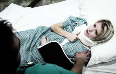Arya Fae, Donnie Rock - Doctors Origins