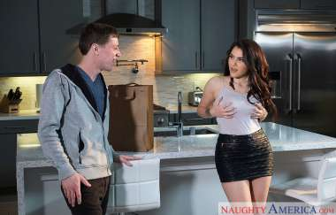 Valentina Nappi, Rion King - Neighbor Affair